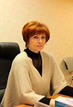 Граховская Светлана Алексеевна