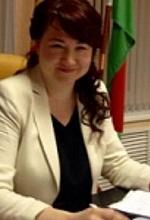Савицкая Ирина Григорьевна